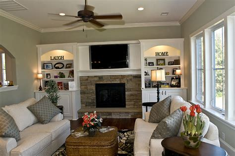 traditional family room ideas ullswater