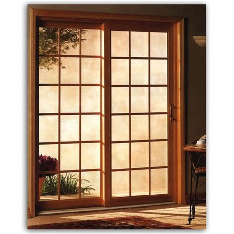 Home Entrance Door Custom Exterior Door Glass Sliding Doors Exterior