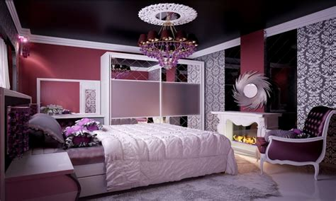 fancy girl bedrooms fancy big bed rooms normal teenage girl marvelous modern