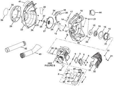 stihl br 600 parts diagram stihl br 600 parts diagram automotive parts diagram images