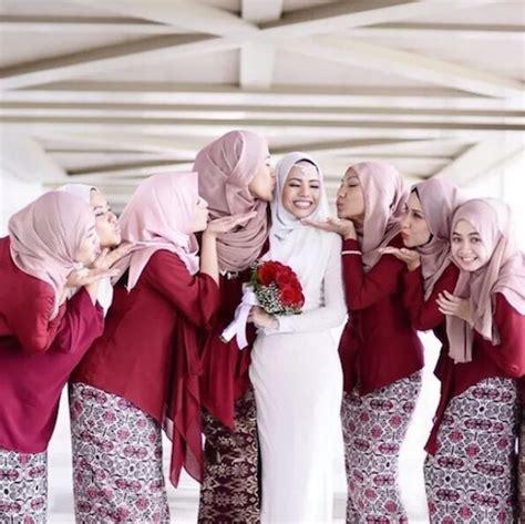 Eyeshadow Untuk Baju Merah Maroon 15 idea warna baju untuk bridesmaid