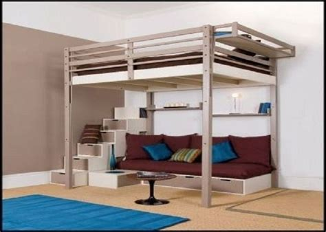 loft bed queen size 25 best ideas about queen loft beds on pinterest queen