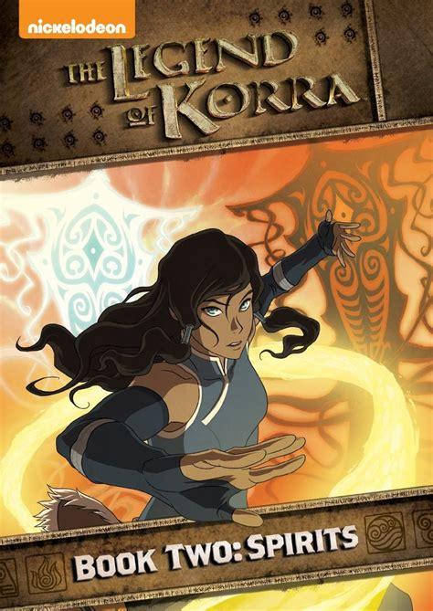 libro legend of korra the avatar korra libros 1 2 3 y 4 completo latino mg identi