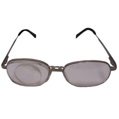 eschenbach 7x 28d spectacle magnifier reading glasses