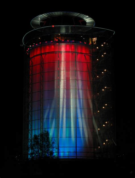 lighting experts gkdmetalfabrics blog water tower stands out like a