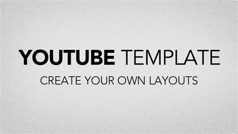 how to create your own template template make your own themes ytt