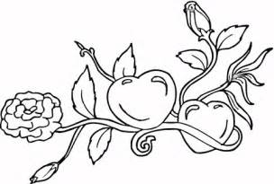 ausmalbild herzen und rosen kostenlos zum