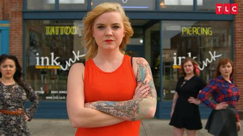 tattoo reality shows residents upset new reality show being filmed in