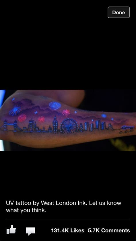 glow in the dark tattoo chicago 1000 images about tattoo ideas on pinterest wall