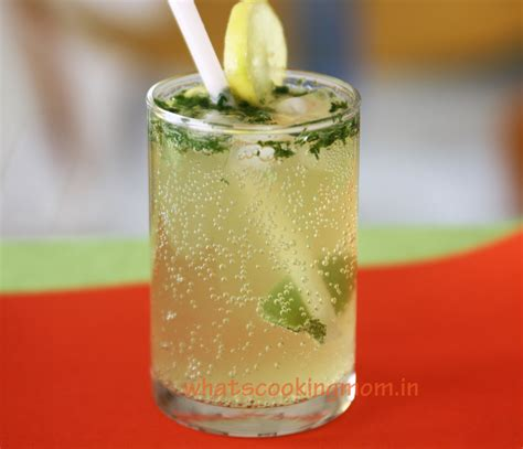 mojito recipe easy valentine day recipes whats cooking mom