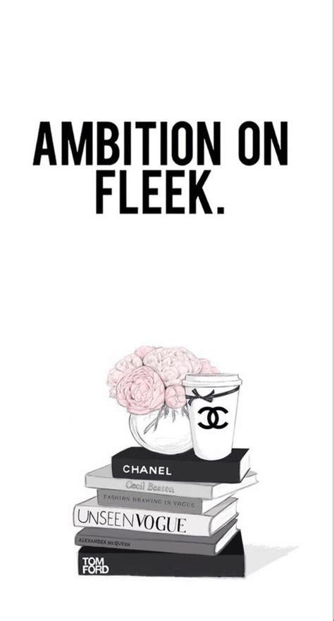 fashion illustration with quote modern and white background stock illustration 画像 chanelシャネルのロゴ スマホ壁紙 待ち受け画像 ブランド naver まとめ