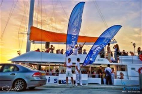 party boat paphos cyprus latin boat party