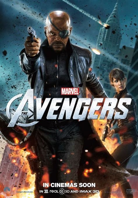 marvel s next movies include thor 2 iron man 3 ant man samuel l jackson won t appear in iron man 3 or thor 2