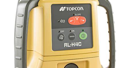Kami Menjual Batery Topcon Bt52qa For Total Station jual laser level topcon rl h4c di kota medan dan aceh toko alat survey dan pemetaan di medan