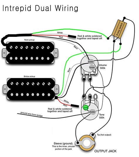 b guitar two wiring diagram wiring diagram with