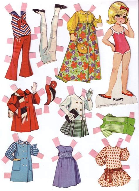 Dolls With Paper - 1929 best images about paper dolls on jumping