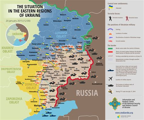 russia map 2015 ukraine accuses separatists land grab business