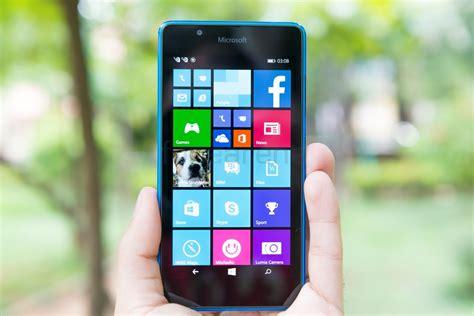 Update Microsoft Lumia 540 microsoft clarifies which 10 lumia phones will receive