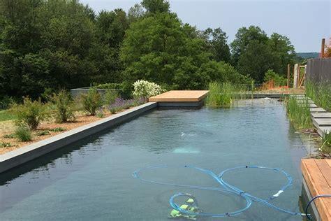 Garten Mit Schwimmteich by Biotop Nachhaltige Einheit Schwimmteich Und Garten