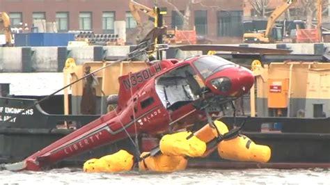 doors helicopter crash nyc helicopter crash abc7ny