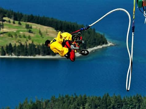 new jump bungee jump in new zealand new zealand travel inspiration