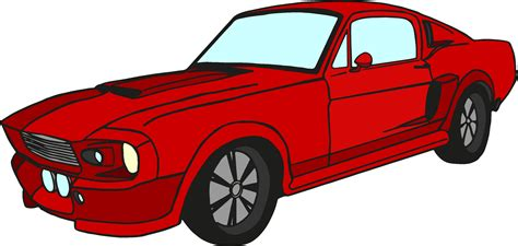 auto cliparts kostenlos