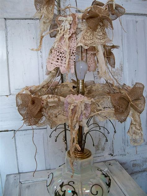 shabby chic lshade 25 best ideas about l shade frame on