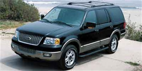 2004 ford expedition dimensions iseecars.com