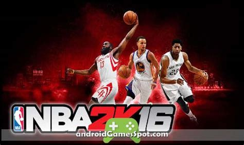 nba 2k16 apk free mod obb version - Nba Apk Free For Android