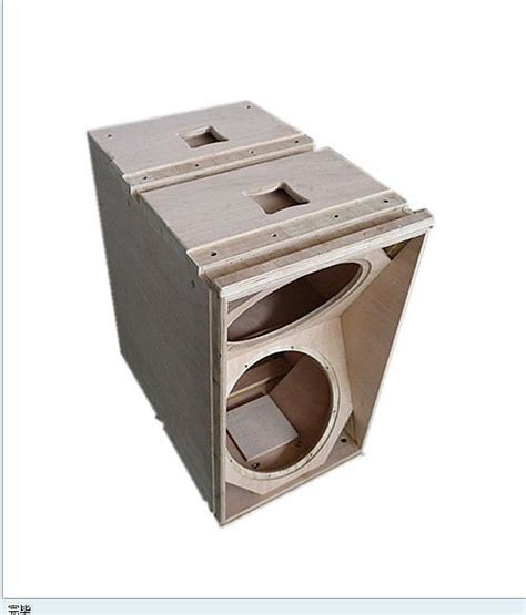 Speaker Cannon 15 Inch 15 inch dual linear box buy empty line array used line array line array product on alibaba