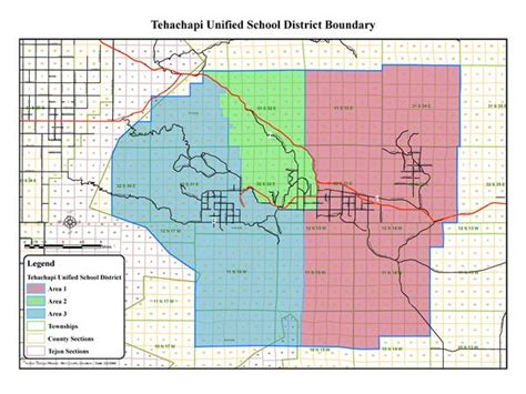 School District Finder By Address Home Trustee Area Map