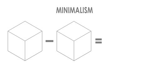 what is minimalism ten representations of minimalism coffee with an architect
