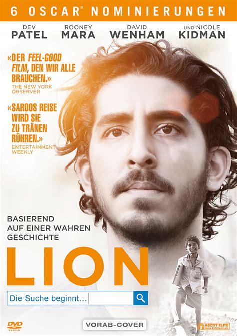 film lion dvd lion der lange weg nach hause dvd online kaufen
