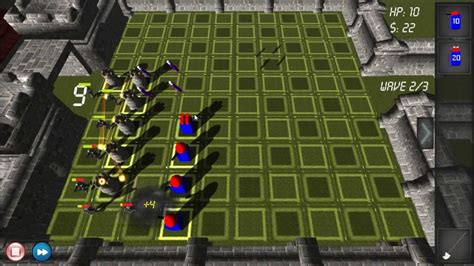 unity tutorial tower defence tower defence unity 4 youtube