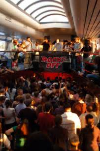 lucero boat cruise nyc the weakerthans on a rocks off concert cruise nyc pics