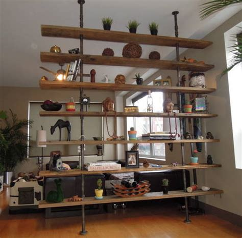 gas pipe bookshelf 28 images gas pipe shelving for the