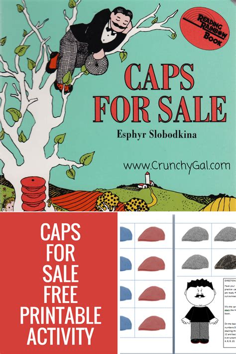 Caps For Sale Pictures