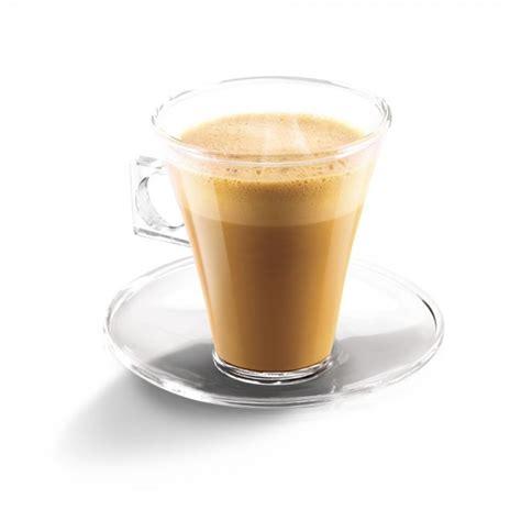 Espresso Macchiato (Cortado) Decaf   Dolce Gusto®