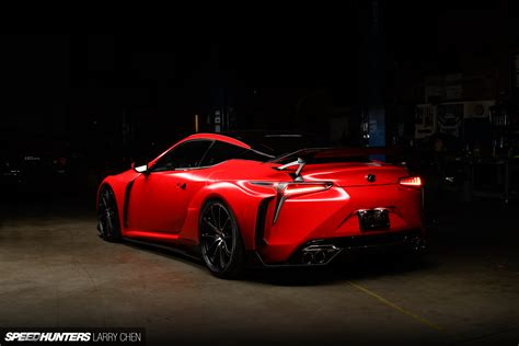 lexus lfa liberty walk re lexus lc500 by liberty walk page 2 general gassing