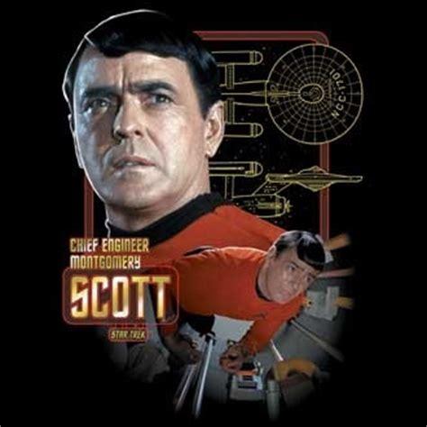 Kaos Trek Go Spock Nm6w3 trek las cenizas de doohan scotty las