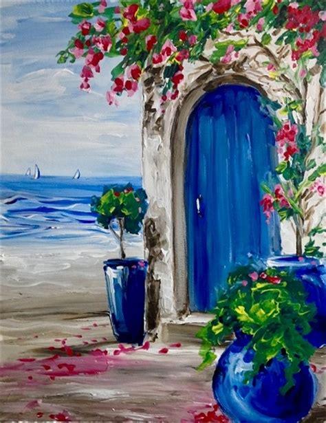 paint nite ideas paint nite villa ii