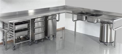 commercial cuisine professionnelle mat 233 riel inox pour votre cuisine professionnelle