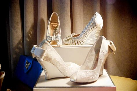 Wedding Shoes Hong Kong by Aruna Seth Luxury Customisable Wedding Shoes In Hk