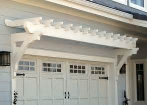 garage pergolas and arbors on
