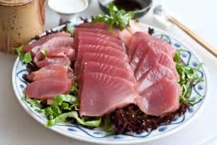 foodjimoto sashimi pacific bluefin tuna