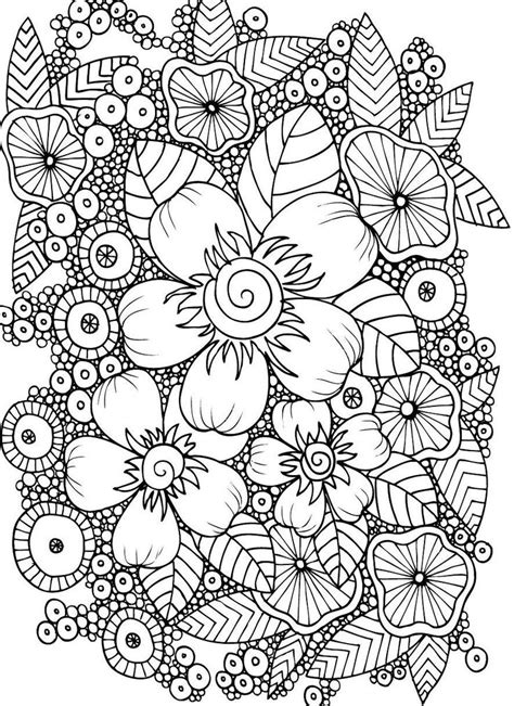 coloring pages for adults calming colour calm 02 sler magazines and colour