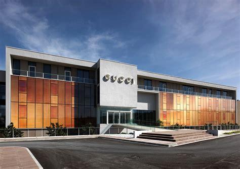 sede gucci gallery of gucci headquarters genius loci architettura 2