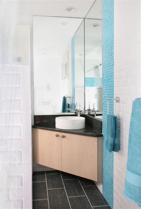 corner bathroom sink ideas 10 design tricks for bathroom makeover maison valentina