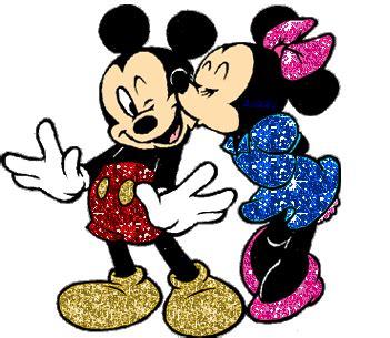 imagenes tiernas mickey mouse imagen de amor de miny y micky