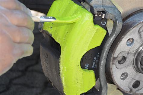 Lack Mischen Lassen by Bremssattellack Testsieger Reparatur Autoersatzteilen